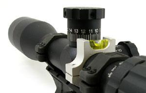 ACD - Rifle Scope Anti-CANT Device, 1""