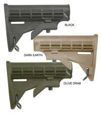TAPCO AR-15 T6 Collapsible Stock