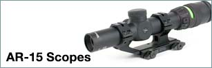 AR-15 Scopes