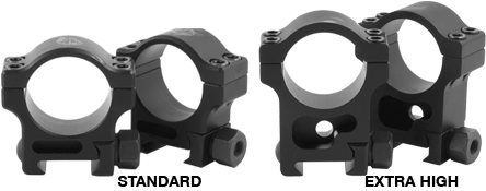 PRI Tactical Scope Rings
