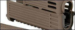 Tapco Intrafuse AK-47 Handguard DARK EARTH