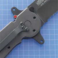 CRKT M21-14SF - Combo Edge Folding Tactical Knives