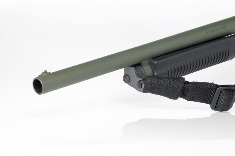 Mesa Tactical Sling Hook Loop Magazine Cap - Remington 870/1100/11-87