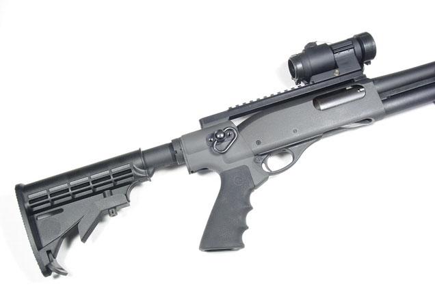 Mossberg 500 Shotgun Accessories Mossberg 500/590 Shotguns