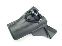 Mesa Tactical LEO Telescoping Stock Adapter for Remington 870