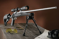 BlackHawk Remington 700 L/A Axiom Rifle Stock #K97001-C