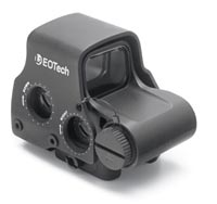 EOTech EXPS3-0 Holographic / Red Dot Sight