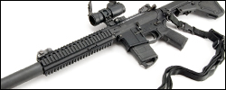 Magpul MIAD AR-15 Grip Basic Kit