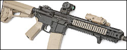 Magpul ACS Carbine Stock, Mil-Spec Version