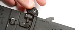 Magpul B.A.D. Lever - Battery Assist Device