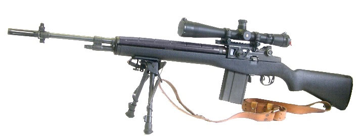Sadlak Industries Reinforced Qd Post Assembly For M14m1a Stocks