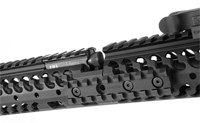 Samson Evolution Series 4in Rail Kit