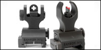 Samson FFS (Folding Front Sight) - Rail Mount