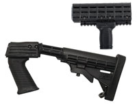 Tapco Intrafuse Remington T6 Stock Set
