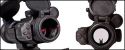 Vortex StrikeFire Red Dot Scoper