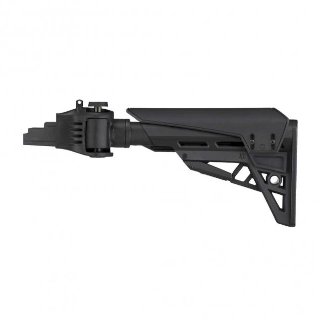 ATI AK-47 Strikeforce Adjustable Side-Folding TactLite Stock