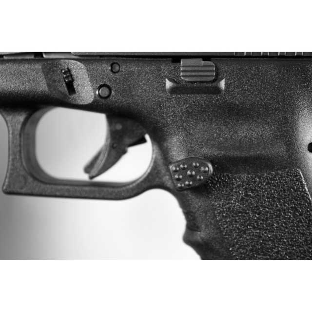 Ghost X MAG - Extended Magazine Release for Glock Gen 1-3