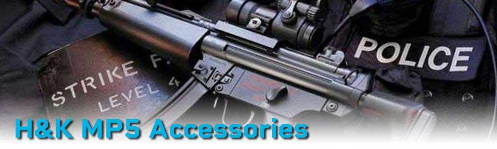 H&K MP5 Accessories