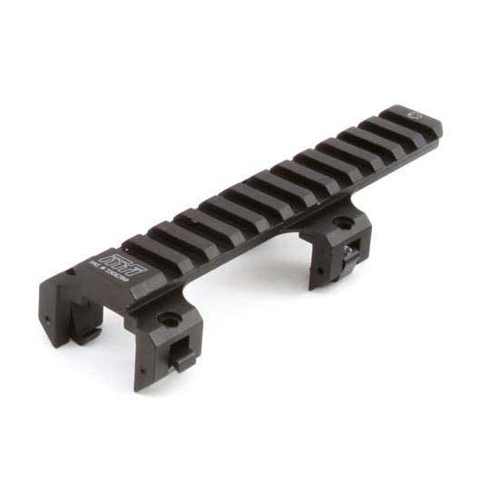 g3 mp5 91 93 low profile rail claw mount mil spec rail low profile
