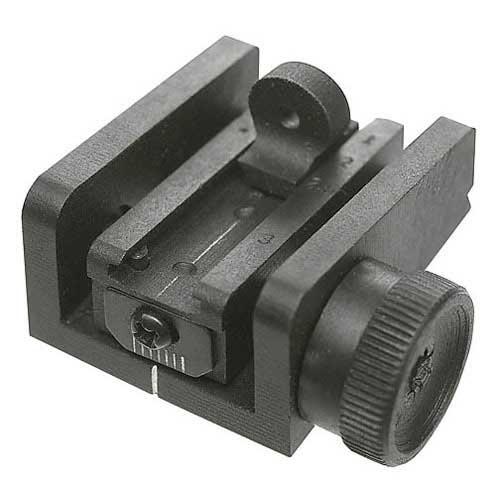 Kensight M1 Carbine Rifle Adjustable Precision Peep Kensight Rear Sight