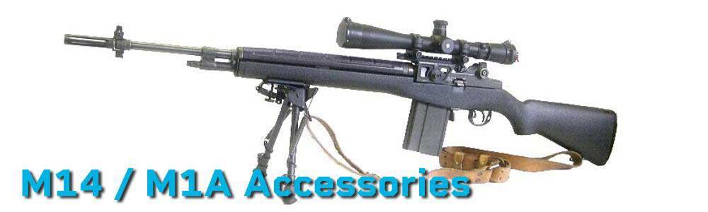 M14 M1a Accessories