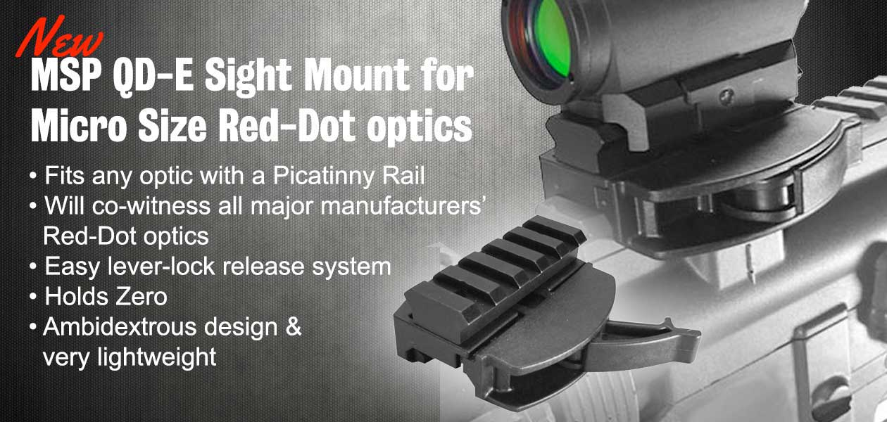 Msp Mounting Solutions Plus