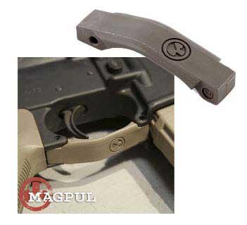 Magpul Moe Ar 15 Trigger Guard Polymer