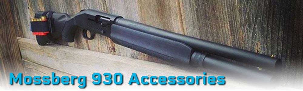 Mossberg 930 Accessories