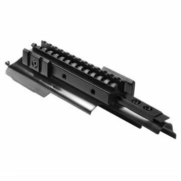 Timbersmith AK-47 Wood Stock Set