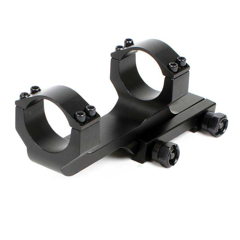 Primary Arms Deluxe AR15 Cantilever Scope Mount - 30mm