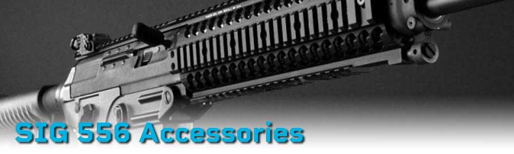 Sig 556 Accessories