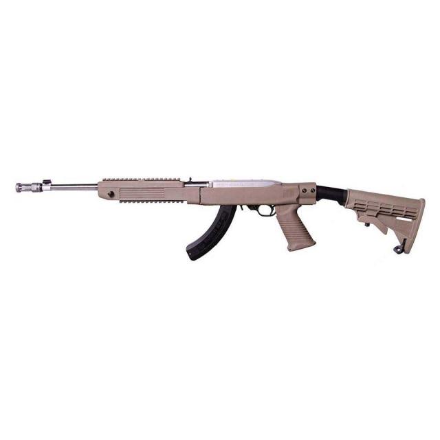 Tapco 10/22 Takedown Rifle Stock