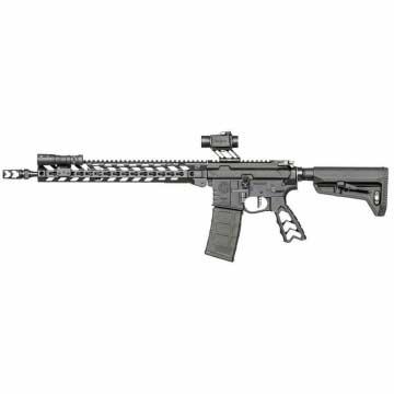 AR-15 Skeleton Grip