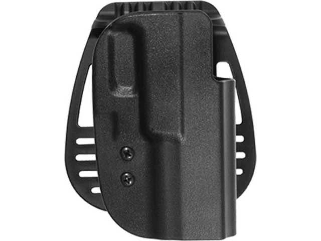 Uncle Mike's Kydex Holsters for S&W M&P with Paddle & Belt Loop