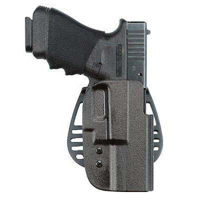 Uncle Mike's Kydex Holsters for Ruger P93