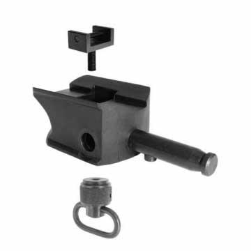 d1a985234 Versa-Pod 150-630 Free Float Tube Versa-Pod Bipod Adapter
