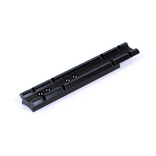 Weaver #404 (48106) Top Mount Bases for Thompson Center Scout Rifle - Gloss  Black