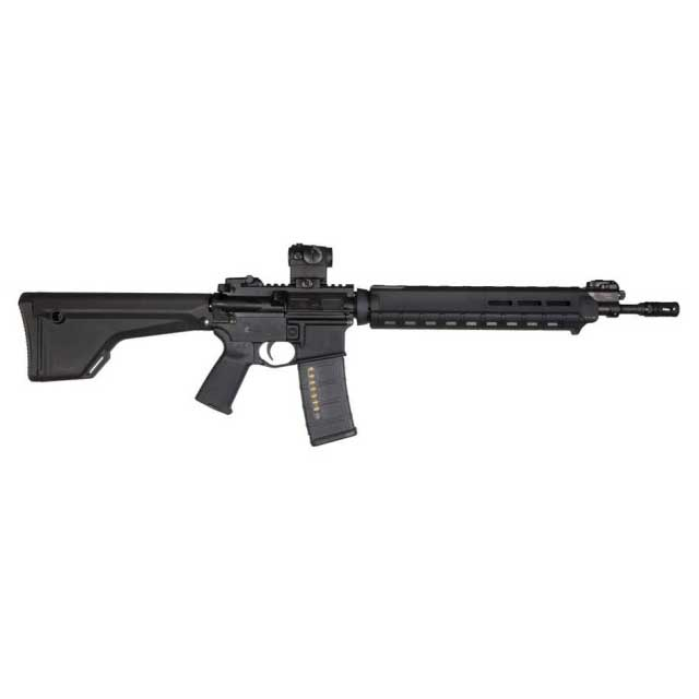 Magpul MOE Rifle Stock - AR15/M16 A1 and A2
