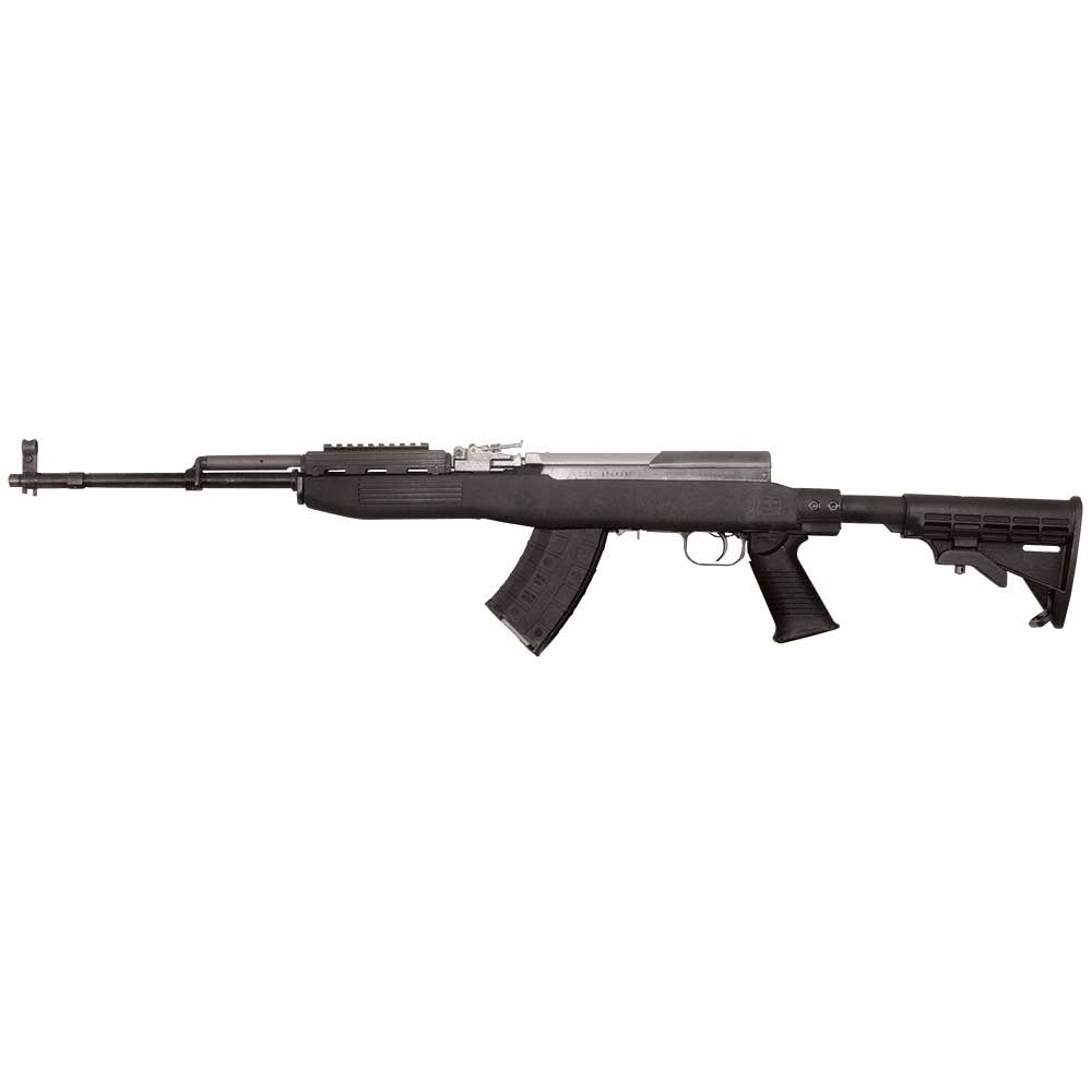 Tapco intrafuse sks stock system give your old sks a new and improved